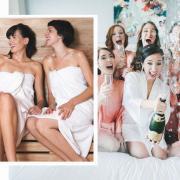 5 правил идеальной свадьбы