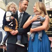 Райан Рейнольдс: «Быть отцом - единственное стоящее чувство»