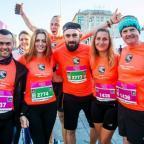 "480 697 гривен собрали украинские благотворители в рамках 10-го юбилейного ""Фандрайзинг марафона"""