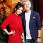 Только у нас: откровенное интервью Сергея Светлакова и его жены
