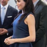 Мы узнали, какого пола будет первенец Меган и принца Гарри