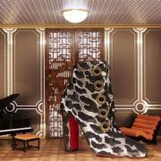 Fashion тренды осени: с подиума в интерьер