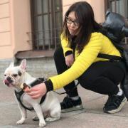 Наталья Бантеева выставила на продажу приз за «Битву экстрасенсов»