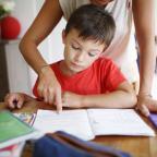 Лабковский объяснил, как правильно делать уроки с ребенком