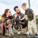 Денис Клявер: «Жена – копия мамы, продолжает меня воспитывать»