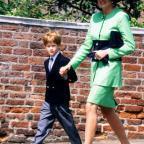 Почему принцесса Диана пришла бы в восторг от беременности Маркл