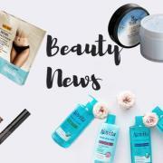Beauty-новости октября: интересные средства месяца