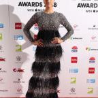 «Невидимые» брюки Николь Кидман сделали ее звездой ARIA 2018