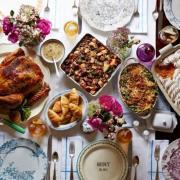 День благодарения 2018: красивые поздравления с праздником