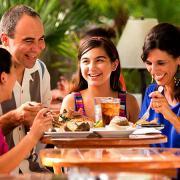 Как выбрать лучший ресторан для всей семьи?