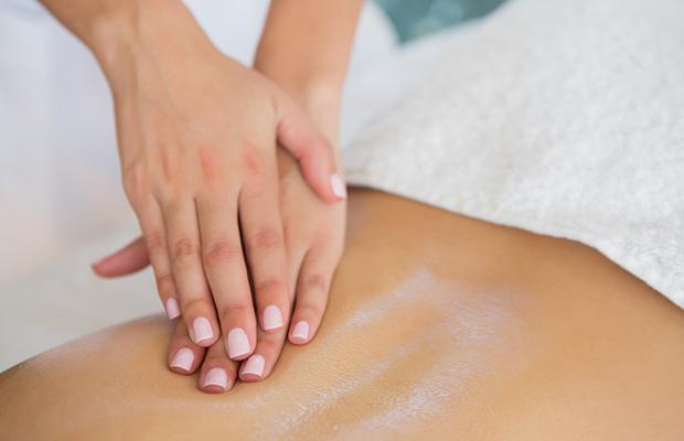 В чем польза массажа?