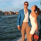 Дело к свадьбе: Алекс Смерфит нашел замену Виктории Боне