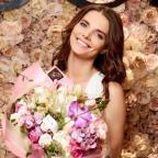 Беременная Елизавета Боярская блеснула в двух образах на светском мероприятии (ФОТО)