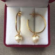 Как выбирать золотые серьги?