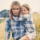Супермодель Наташа Поли ждет второго ребенка (ФОТО)