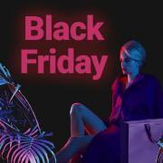 Black Friday — Черная пятница в Украине: что нужно знать о популярном празднике в мире шоппинга