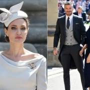 Почему Виктории Бекхэм стоит переживать из-за Анджелины Джоли?