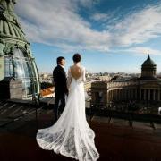 Как заказать свадьбу в Санкт-Петербурге