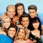 """Сериал """"Беверли-Хиллз 90210"""" возвращается в оригинальном актерском составе"""