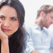 Типичные ошибки женатых мужчин