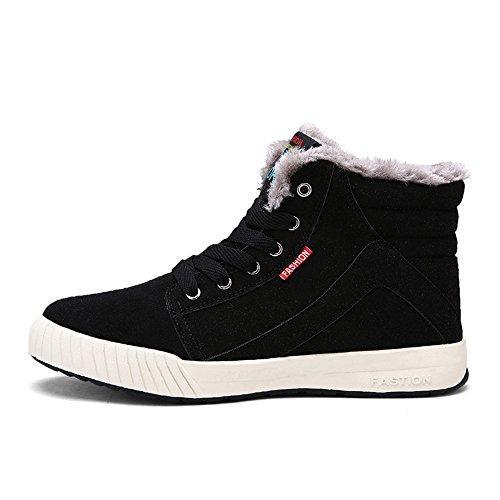 Как выбрать зимние кроссовки?