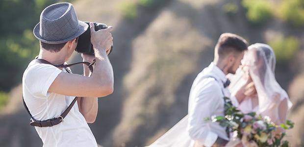 Нужен ли фотограф на свадьбу?