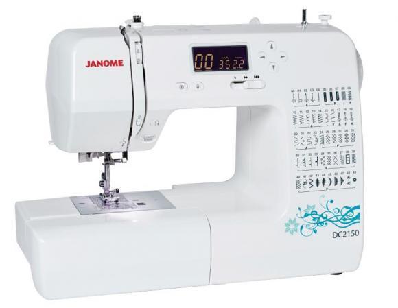 Методы выбора швейной машинки