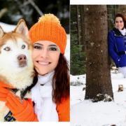 Анастасия Даугуле рассказала, из чего состоит ее стильный зимний гардероб (ЭКСКЛЮЗИВ)