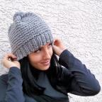 Как выбрать вязаную шапку?