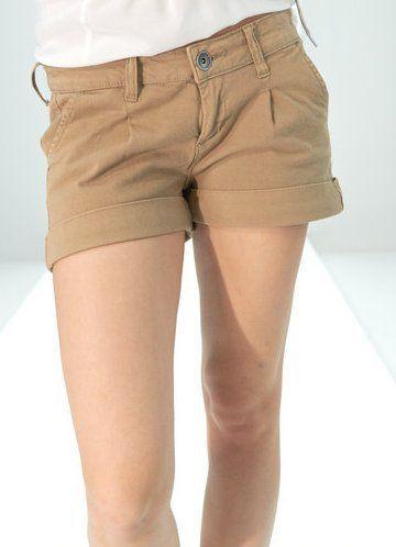 как выбрать женские шорты.