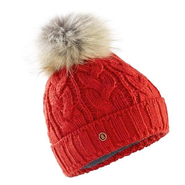 Модная шапка для женщин