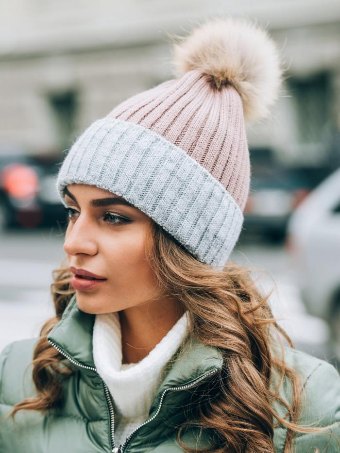 Модные головные уборы в 2019 году