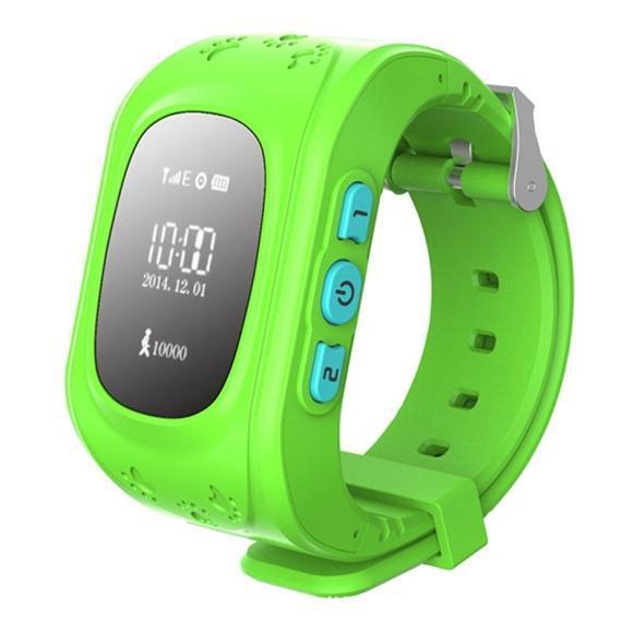 Для чего нужны детские умные часы?