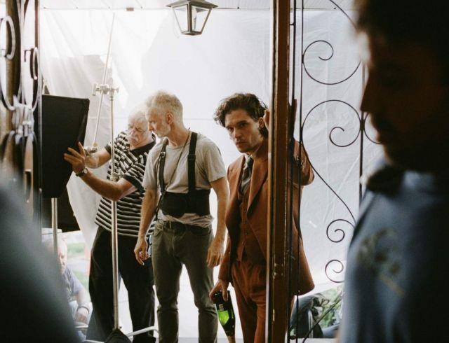 Вышел новый трейлер фильма Ксавье Долана с Китом Харингтоном
