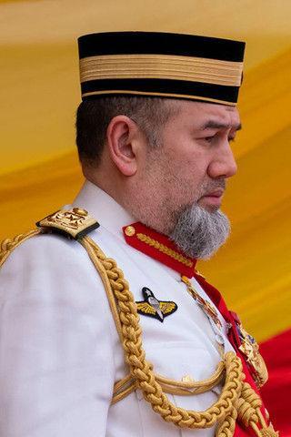 Король Малайзии и «Мисс Москва» разводятся