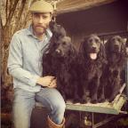 Брат Кейт Миддлтон переехал в глушь, чтобы разводить собак