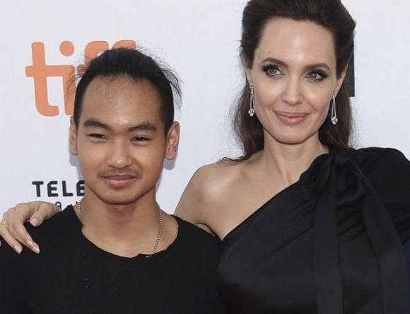 Вопреки маме: старший сын Анджелины Джоли хочет жить отдельно