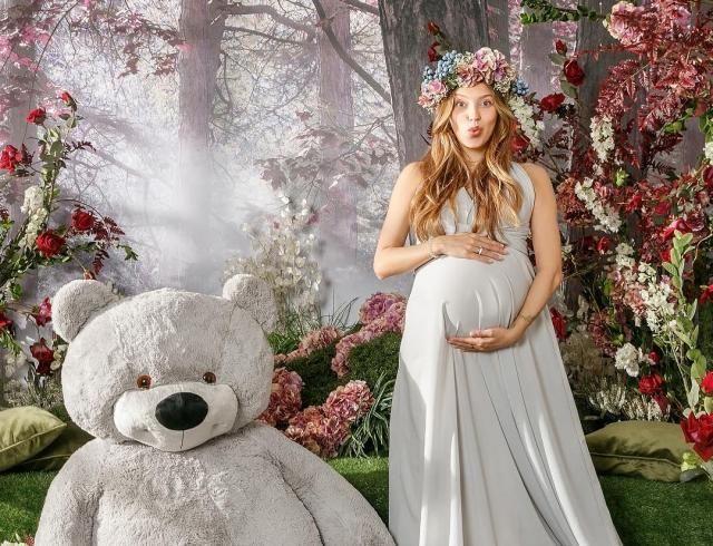 Регина Тодоренко рассказала, как планировала беременность