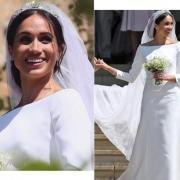 Анна Винтур прокомментировала выбор свадебного платья Меган Маркл