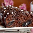Как испечь шоколадный кекс в домашних условиях