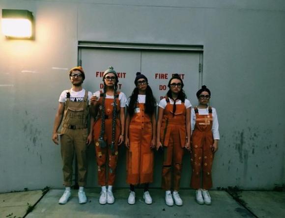 """Социальный рейв-бэнд """"ЦеШо"""" представил песню для Нацотбора на """"Евровидение-2019"""": премьера Hate"""