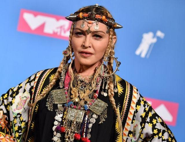 По стопам Ким? Мадонна удивила Сеть размером ягодиц (ГОЛОСОВАНИЕ)