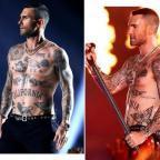 """""""Суперкубок-2019"""": выступление Maroon 5 стало хитом в Сети"""