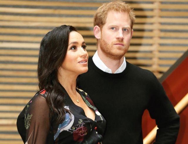 Принц Гарри не сдержал обещание, данное Меган Маркл, и посетил паб