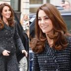 Новый выход Кейт Миддлтон: герцогиня посетила конференцию, посвященную психическому здоровью