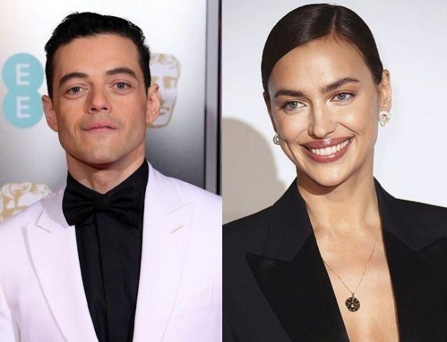 Сальма Хайек, Рами Малек, Ирина Шейк и другие: звезды на красной дорожке BAFTA — 2019 (ФОТО)