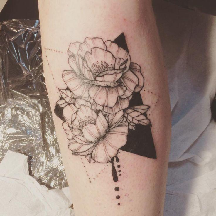 Как выглядит идеальный татуаж?
