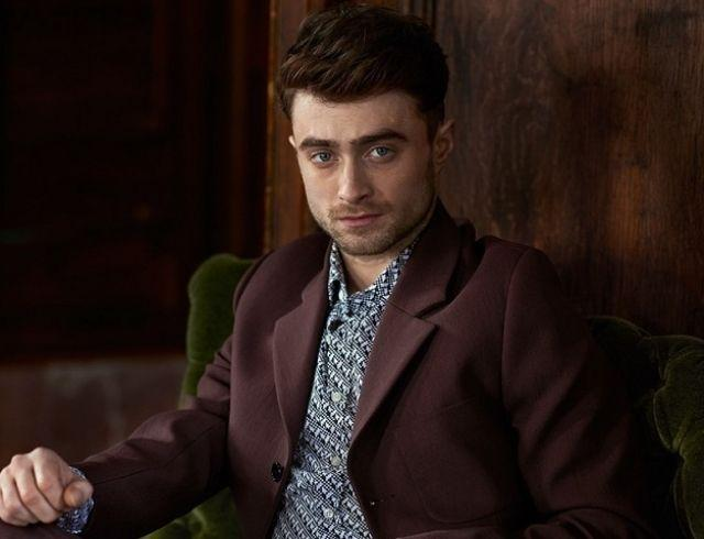 """Дэниел Рэдклифф раскрыл тайну первой части фэнтези """"Гарри Поттер"""""""