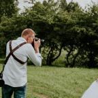 Каким должен быть свадебный фотограф?