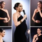 Ничего святого: отец Меган Маркл снова предал беременную дочь
